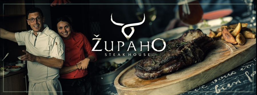 Steak House Župaho